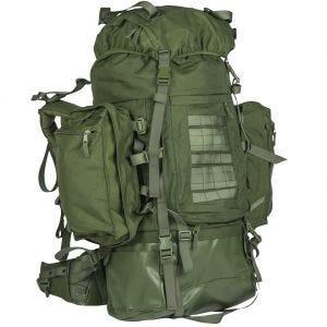 Teesar Backpack 100L Olive