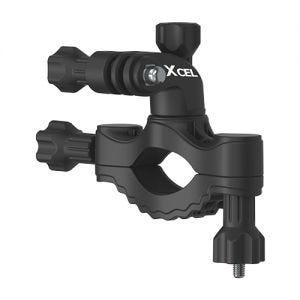 Xcel 360° Roll Bar Mount Black