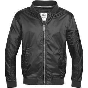 Brandit Portland Jacket Black