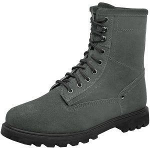 Brandit Gladstone Boots Anthracite