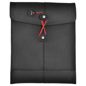 Civilian PadManila iPad Leather Sleeve Case Black