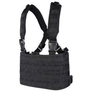 Condor OPS Chest Rig Black