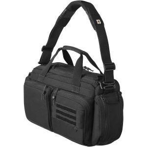 First Tactical Executive Briefcase Black