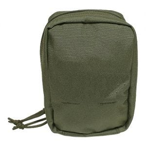 Flyye Medical First Aid Kit Pouch MOLLE Ranger Green