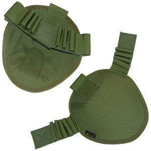 Flyye Armor Shoulder Pads Olive Drab