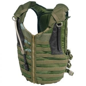 Flyye Delta Tactical Vest Ranger Green