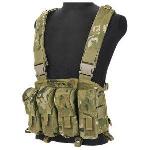 Flyye LBT AK Tactical Chest Vest MultiCam
