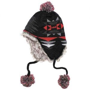 Fox Outdoor Peru Ica Hat Black/Red