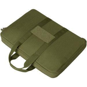 Helikon Double Pistol Wallet Olive Green