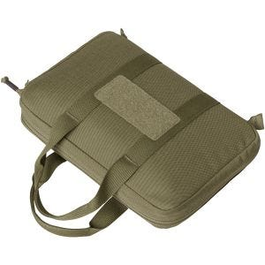 Helikon Single Pistol Wallet Adaptive Green