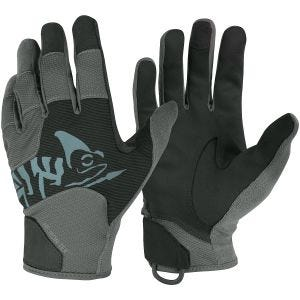 Helikon All Round Tactical Light Gloves Black/Shadow Gray