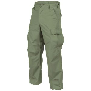 Helikon Genuine BDU Trousers Polycotton Ripstop Olive