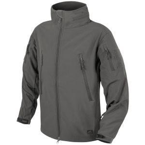 Helikon Gunfighter Soft Shell Jacket Shadow Grey