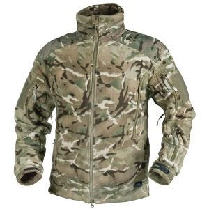 Helikon Liberty Fleece Jacket MTP