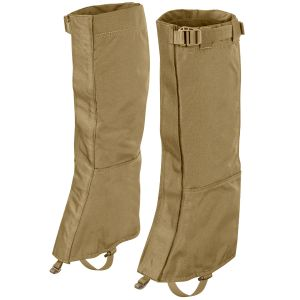 Helikon Snowfall Long Gaiters Coyote