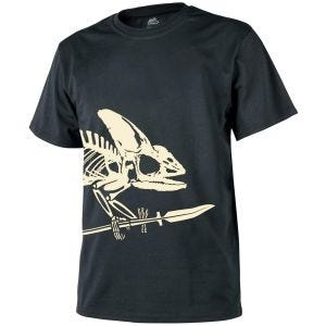 Helikon Full Body Skeleton T-shirt Black