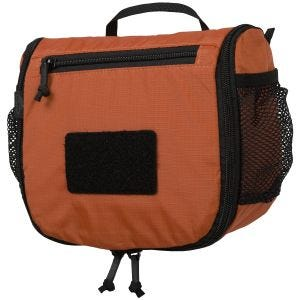 Helikon Travel Toiletry Bag Orange / Black