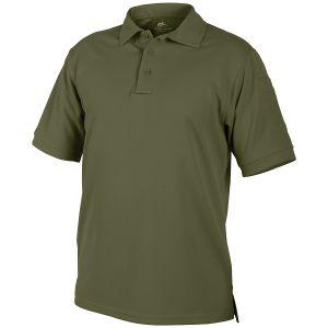 Helikon UTL Polo Shirt Olive Green