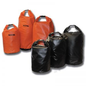 Highlander Dry Bag Large Black