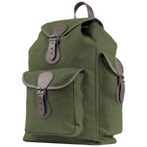 Jack Pyke Canvas Day Pack Green