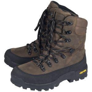 Jack Pyke Hunters Boots Brown