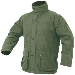 Jack Pyke Hunters Jacket Hunters Green