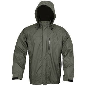 Jack Pyke Technical Featherlite Jacket Hunters Green