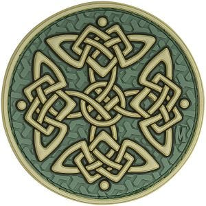 Maxpedition Celtic Cross (Full Color) Morale Patch