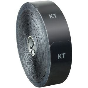 KT Tape Jumbo Cotton Original Precut Black