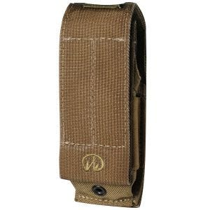 Leatherman MUT Series MOLLE Sheath Brown