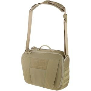 Maxpedition Skyvale Messenger Bag Tan
