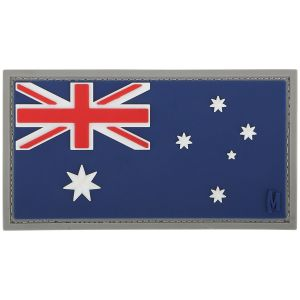 Maxpedition Australia Flag (Full Color) Morale Patch