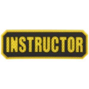 Maxpedition Instructor (Full Color) Morale Patch