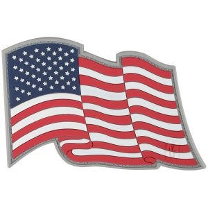 Maxpedition Star Spangled Banner (Full Color) Morale Patch