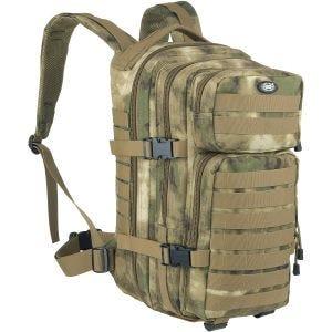 MFH Backpack Assault I HDT Camo FG