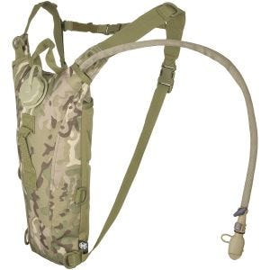 MFH Hydrantion Backpack TPU Extreme Operation Camo