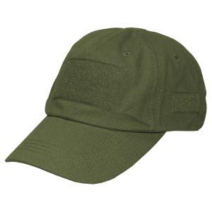 MFH Operations Cap OD Green