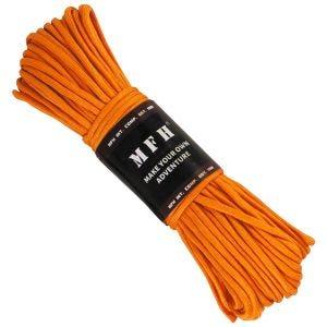 MFH Paracord 100ft Orange