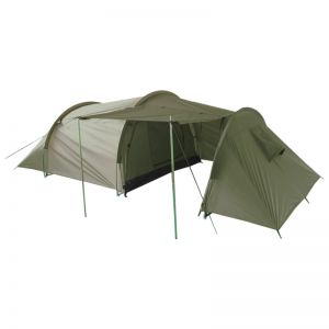 Mil-Tec Tent 3 Person with Storage Space