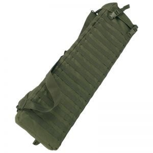 Mil-Tec Rifle Case with Double Harness Olive