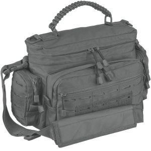 Mil-Tec Tactical Paracord Bag Small Urban Grey