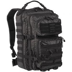 Mil-Tec US Assault Pack Large Tactical Black
