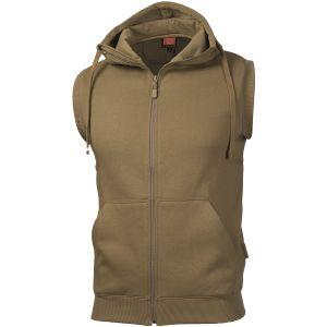 Pentagon Thespis Sweater Vest Coyote