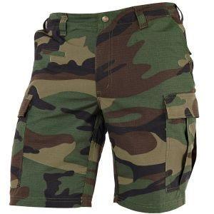 Pentagon BDU 2.0 Shorts Woodland