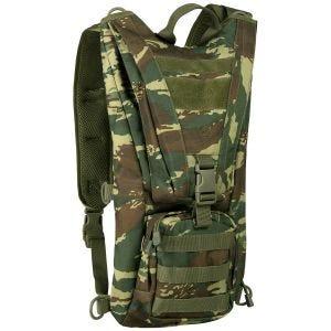 Pentagon Hydration 2.0 Backpack Greek Lizard