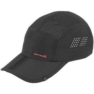 Pentagon Zakros Range Cap Black