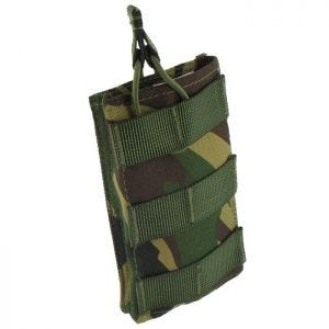 Pro-Force Single M4/M16 Magazine Pouch MOLLE DPM