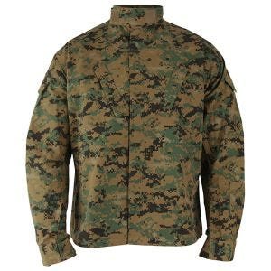 Propper ACU Coat Polycotton Ripstop Digital Woodland
