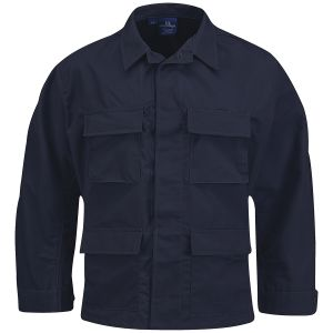 Propper BDU Coat Polycotton Ripstop Dark Navy