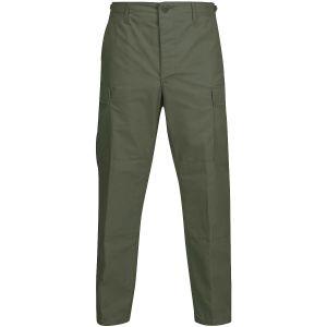 Propper Uniform BDU Trousers Polycotton Ripstop Olive